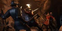 《天国:拯救》骑射地点土匪营地推荐视频 骑射在哪里好?