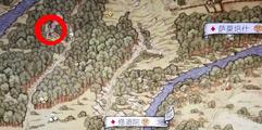 《天国:拯救》部分强盗据点地图标注 强盗据点在哪?
