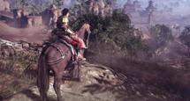 《真三国无双8》马匹获得方法及满级属性