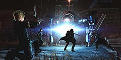 《最终幻想15》皇家典藏版更新内容介绍视频