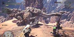 《怪物猎人世界》所有攻击药搭配的效果和时效视频演示