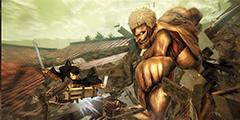 《进击的巨人2》游戏评测视频 游戏值得入手吗?