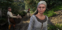 《天国:拯救》一周目通关心得分享 游戏通关战斗技巧分享