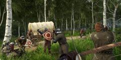 《天国:拯救》不同世界线暴打村头恶霸视频演示