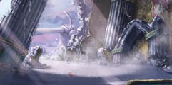《二之国2:亡魂之国》部分迷宫图文介绍 游戏有哪些迷宫?