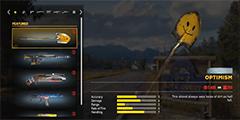 《孤岛惊魂5》全武器装备展示视频分享 都有哪些武器?