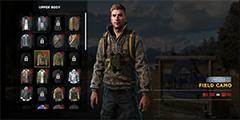 《孤岛惊魂5》全自定义服装一览 游戏服装多吗?