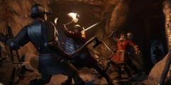 《天国:拯救》怎么炼金?1.33版炼金制作过程视频分享