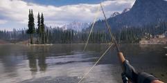 《孤岛惊魂5》鱼竿在哪里?鱼竿解锁方法及对应鱼类大小分享