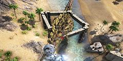 《方舟:生存进化》终极驯服代码分享 泰坦龙怎么驯服?