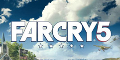 《孤岛惊魂5》速通视频分享 游戏通关多长时间?