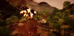 《孤岛惊魂5》脚踏两条船隐藏点到达方法视频分享