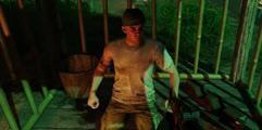 《孤岛惊魂5》暗藏小丑回魂彩蛋视频分享 有什么彩蛋?