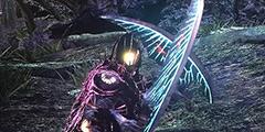 《怪物猎人世界》吸血双刀配装推荐 吸血双刀怎么玩?