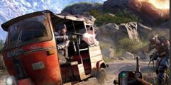 《孤岛惊魂5》游戏通关心得分享 游戏通关技巧分享