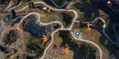 《孤岛惊魂5》新人向狩猎地点推荐 萌新哪里狩猎好?