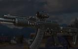 战术瞄准镜