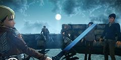 《进击的巨人2》武器强化路线一览 最强武器是什么?