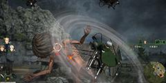 《进击的巨人2》立体机动装置强化路线一览 立体机动装置都有哪些强化?