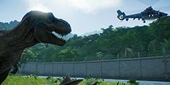 《侏罗纪世界:进化》预购奖励一览 现在预购给什么?