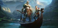 《战神4》游戏故事背景是什么?故事背景及主角资料简单介绍