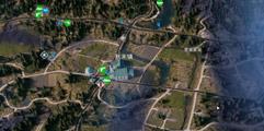 《孤岛惊魂5》极速刷钱点地图分享 极速刷钱方法介绍