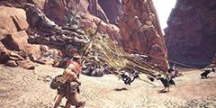 《怪物猎人世界》通常箭强化技能测试解析视频分享