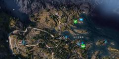 《孤岛惊魂5》轻松刷钱位置点推荐 哪些刷钱比较快?