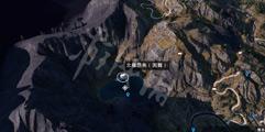 《孤岛惊魂5》钓鱼点汇总 全困难钓鱼点地图标注
