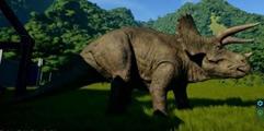 《侏罗纪世界:进化》超长实机试玩演示视频 游戏好玩吗?