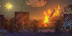 《全面战争传奇:大不列颠王座》诺森试玩视频 诺森好用吗?