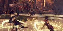 《噬神者3》战斗系统简单介绍 新战斗方式如何?