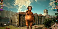 《进击的巨人2》捕食模式图文介绍 捕食模式怎么玩?