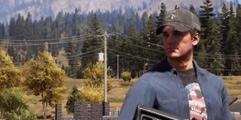 《孤岛惊魂5》维克托冲锋枪怎么解锁?维克托解锁视频教程