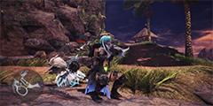 《怪物猎人世界》全DLC舞蹈动作演示视频 都有哪些舞蹈动作?