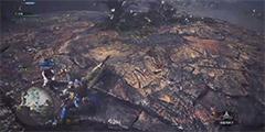 《怪物猎人世界》空战大剑教学视频 空战大剑怎么玩?