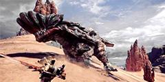 《怪物猎人世界》改版太刀见切实战视频分享 改版后见切斩好用吗?