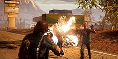 《腐烂国度2》最新实机试玩视频分享 游戏怎么样?