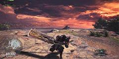 《怪物猎人世界》大剑需要集中吗?大剑集中效果解析视频