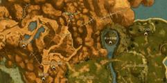 《二之国2:亡灵之国》全地图汇总 二之国2各区域地图分享