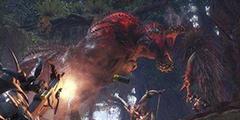 《怪物猎人世界》历战恐暴龙怎么打?历战恐暴龙卡位打法分享