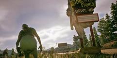 《腐烂国度2》趣味新要素介绍视频 试玩演示视频分享
