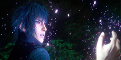 《最终幻想15》改造机工刃任务解析 生锈金属片到底在哪?