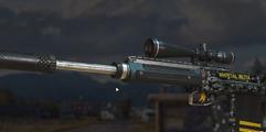 《孤岛惊魂5》武器评测 全武器枪械评价推荐