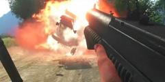 《孤岛惊魂5》最终BOSS战结局视频分享 最终boss战结局是什么?