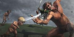 《进击的巨人2》救援角色心得分享 怎么救援其他角色?