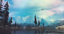 《孤岛惊魂5》地图大全 全任务点+商店+狩猎+钓鱼+收藏品位置详解