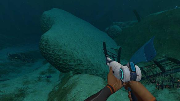 美丽水世界资源大全 深海迷航全地区资源分布坐标一览