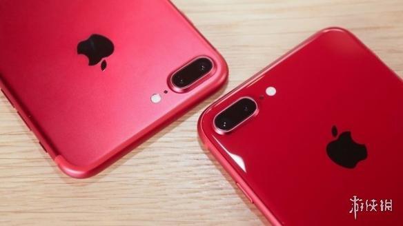 iPhone8红色限量版真机图 iPhone8红色限量版配置及售价