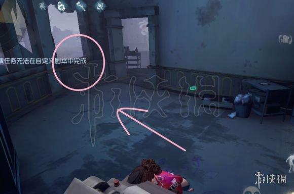 《第五人格》圣心医院地图 大门地窖出口无敌柜子地下室地图